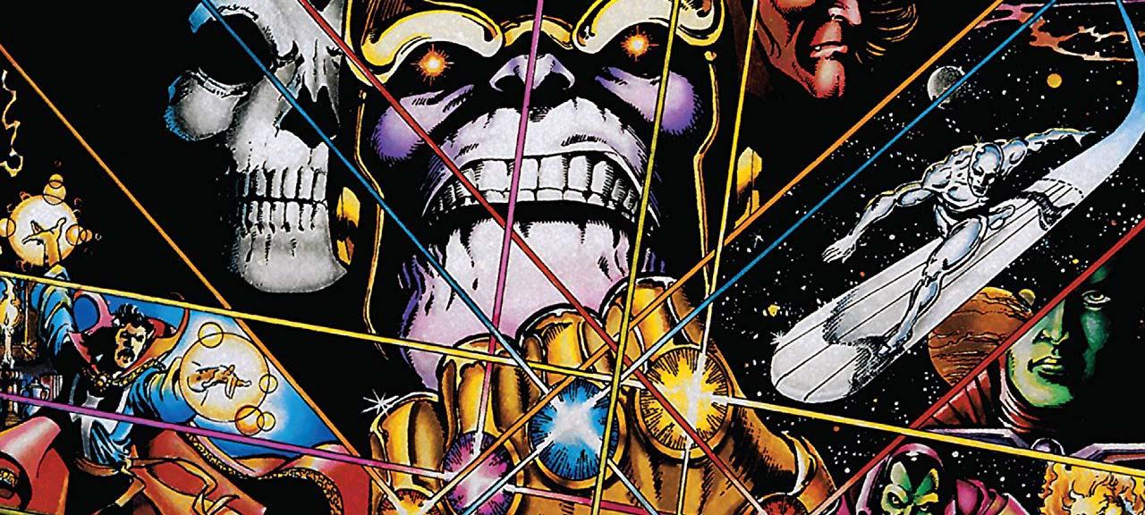 Top 100 Overrated Comics: 60-51