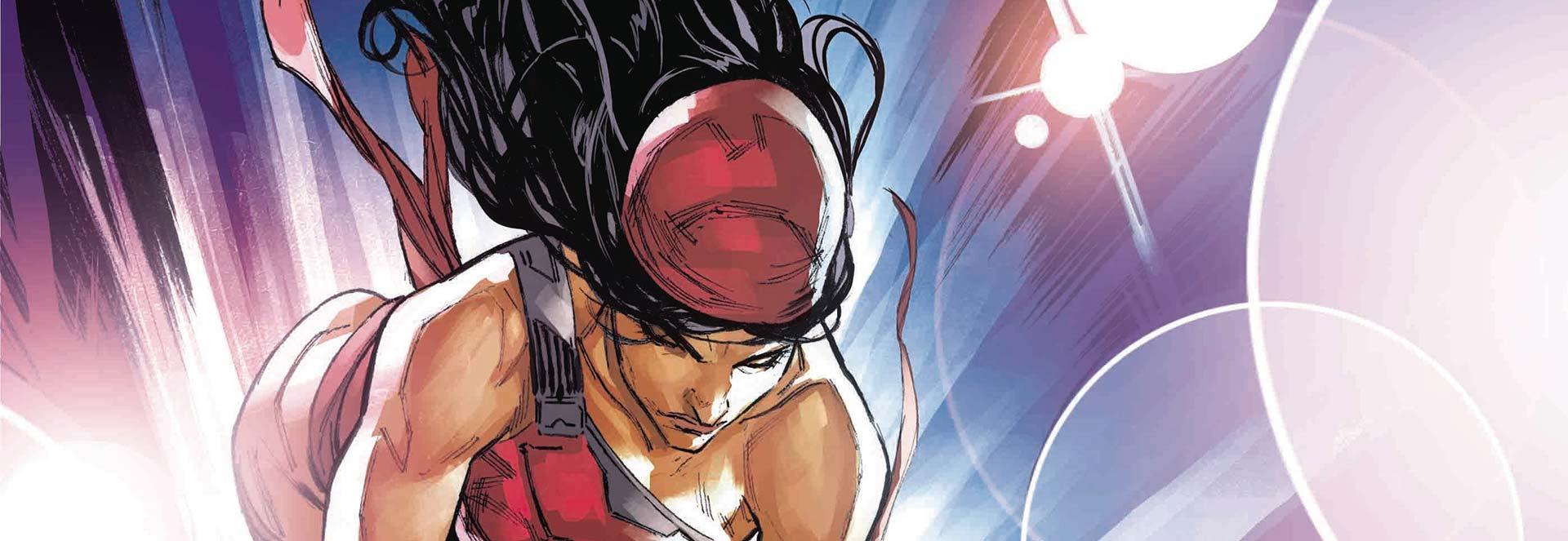 Marvel Knights 20th #2 (Marvel Comics)