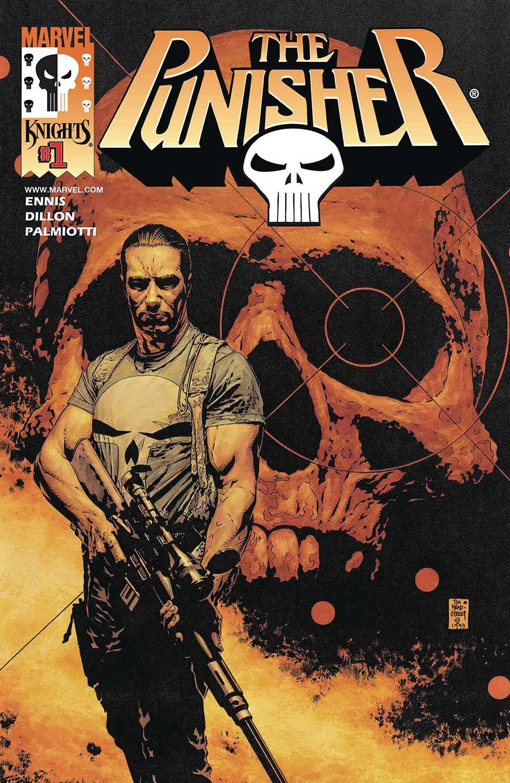 Punisher (Garth Ennis)