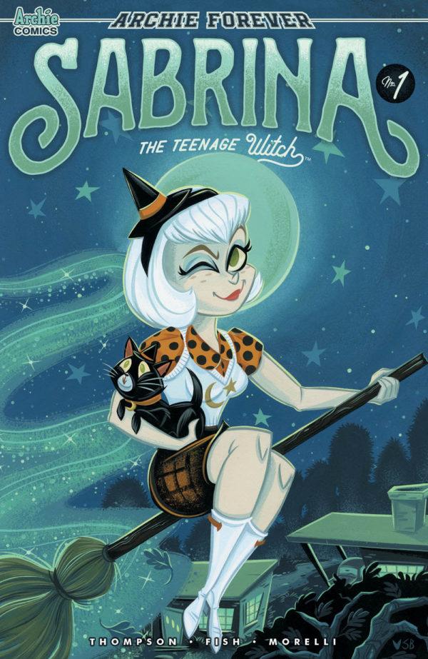 Sabrina: Teenage Witch