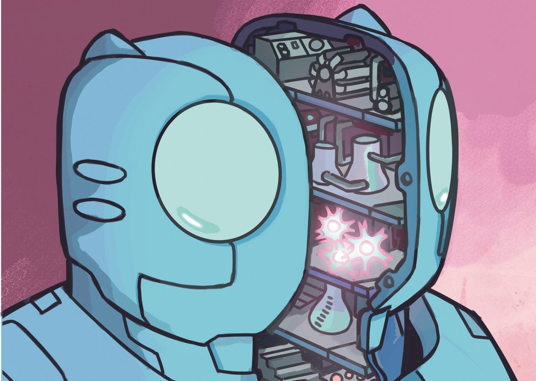Atomic Robo: Dawn Of A New Era #1