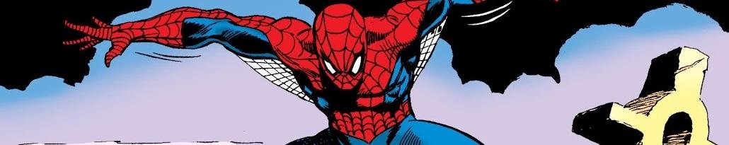 Comicdom Files: Spider-Man Versus Wolverine