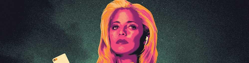 Buffy The Vampire Slayer #1 (Boom! Studios)