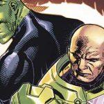 Justice League 17