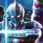 ultraman trailer