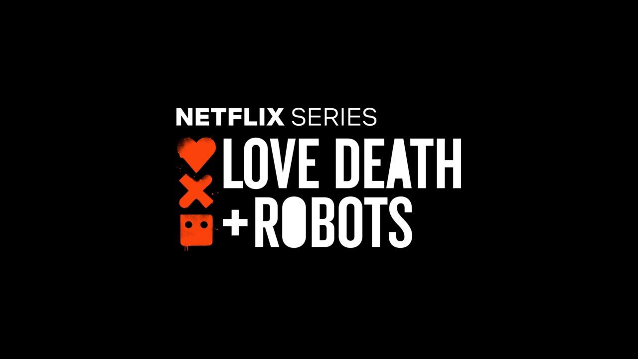 Love Death And Robots Season 1