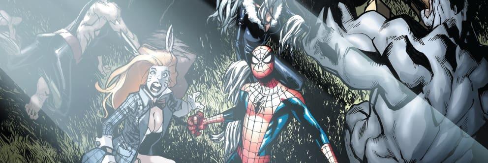 Amazing Spider-Man #18 (Marvel Comics)