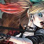 Harley Quinn 60