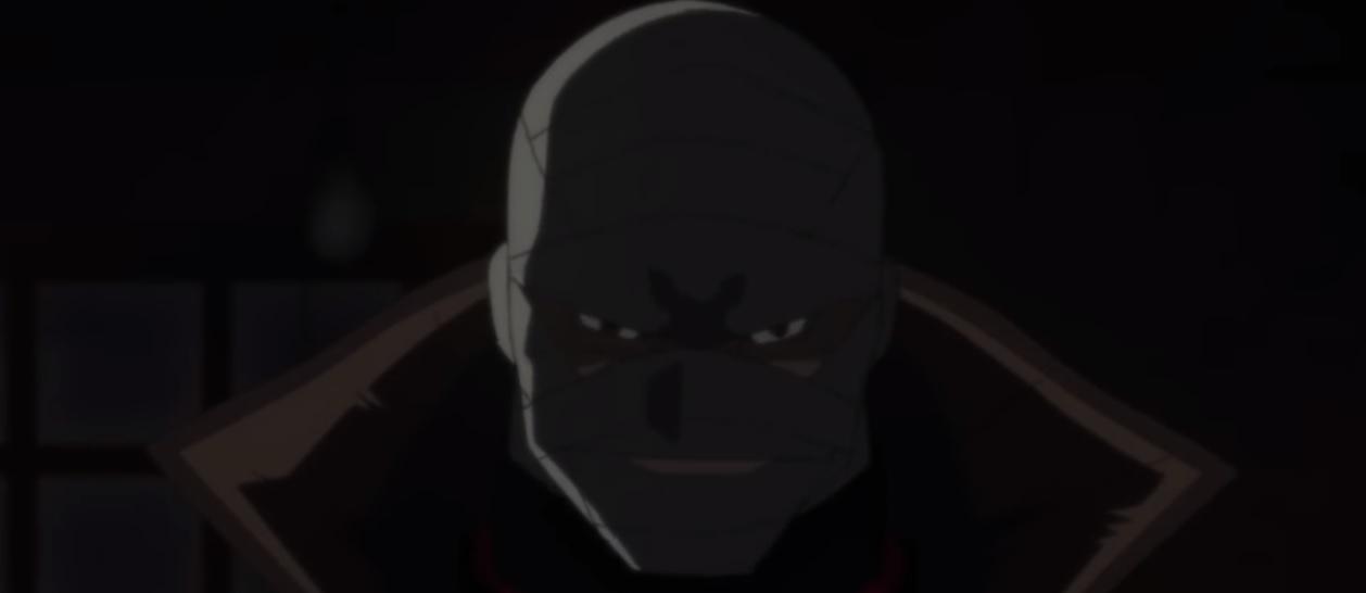 Batman Hush Trailer