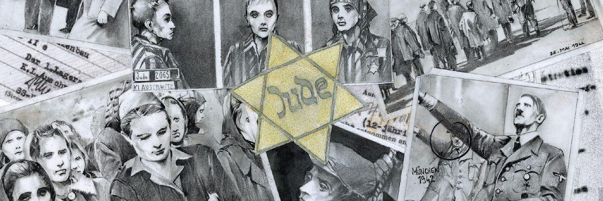 Comics And The Holocaust