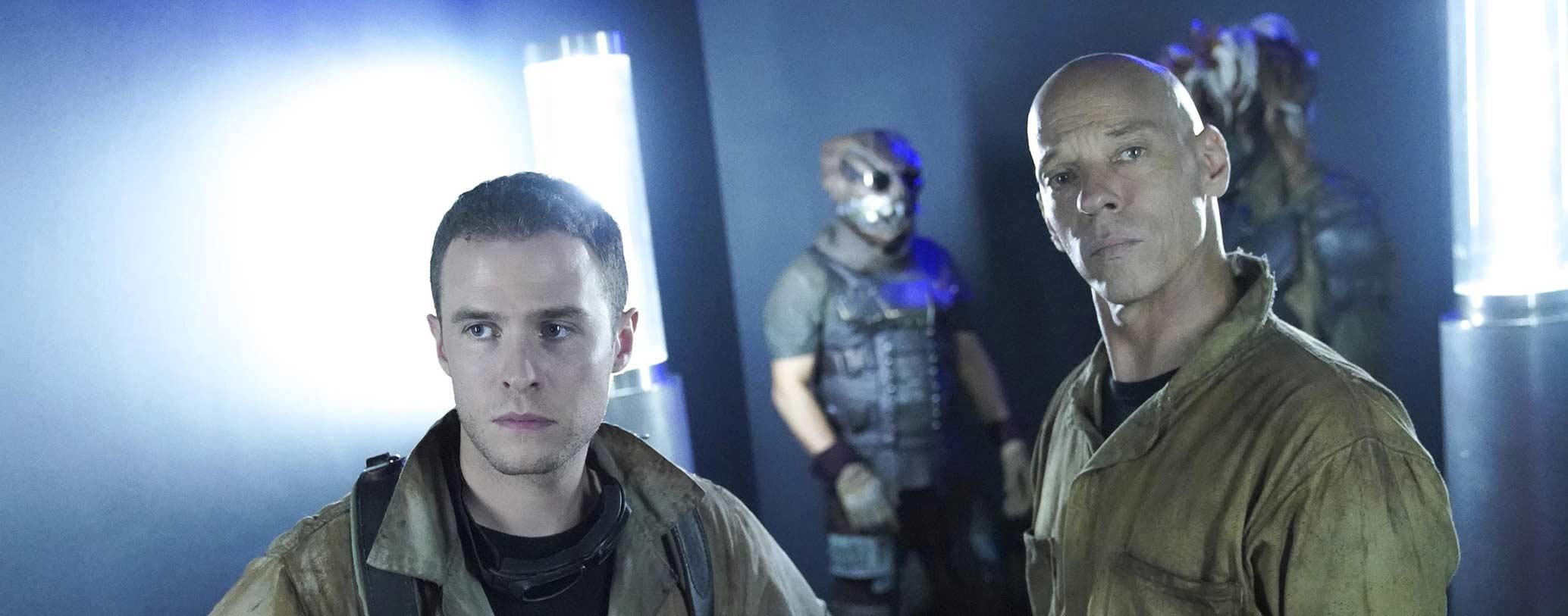 Agents Of SHIELD S06E03