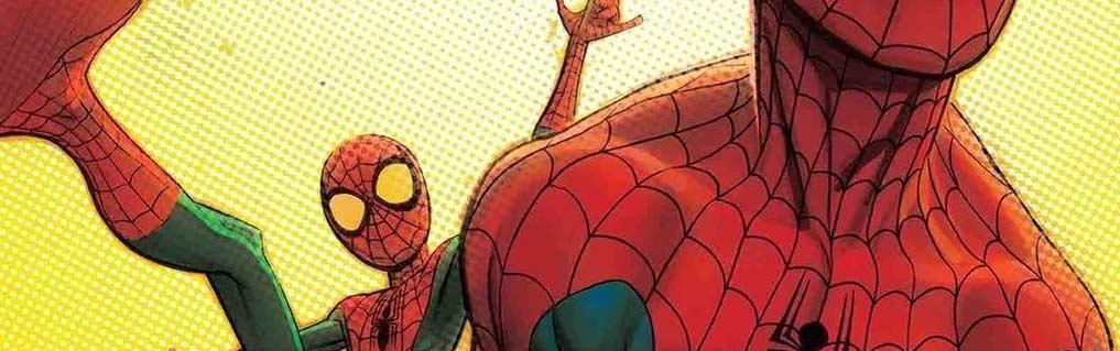Friendly Neighborhood Spider-Man #6