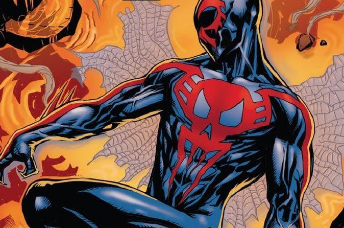 San Diego Comic-Con 2019 - Marvel 2099