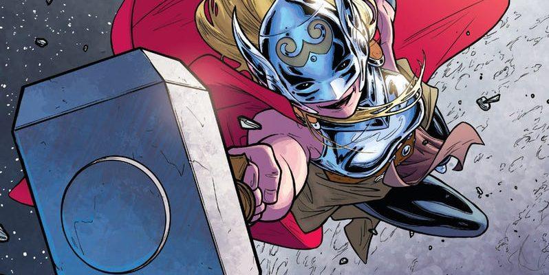 San Diego Comic-Con 2019 - Marvel Cinematic Universe