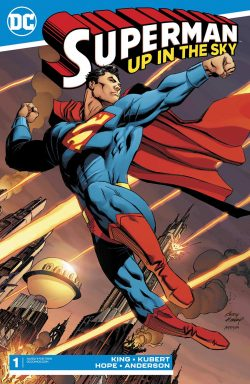 Superman: Up In The Sky #1