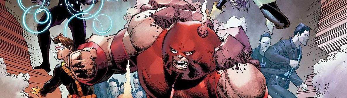 Uncanny X-Men 21