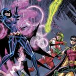 titans: burning rage