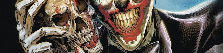 The Joker: Year Of The Villain #1