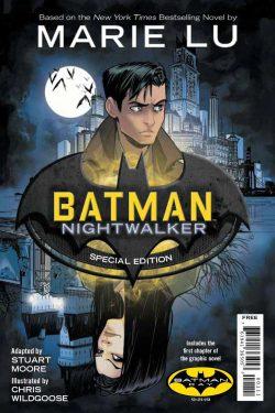 Batman: Nightwalker Special Edition