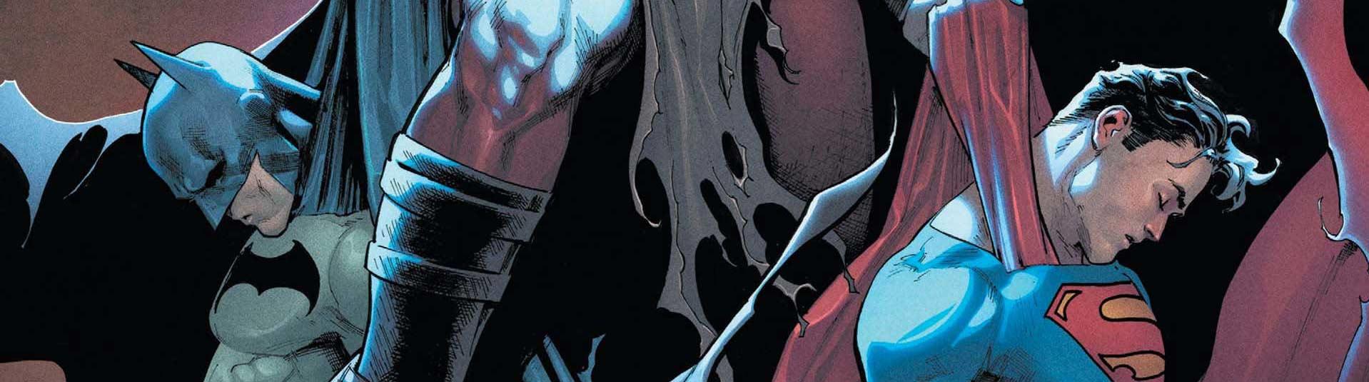 Batman Superman 2
