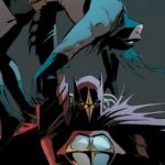 Tales From The Dark Multiverse: Batman Knightfall #1