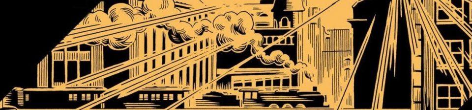 Top 100 Comics Of The 10s: 2. Berlin