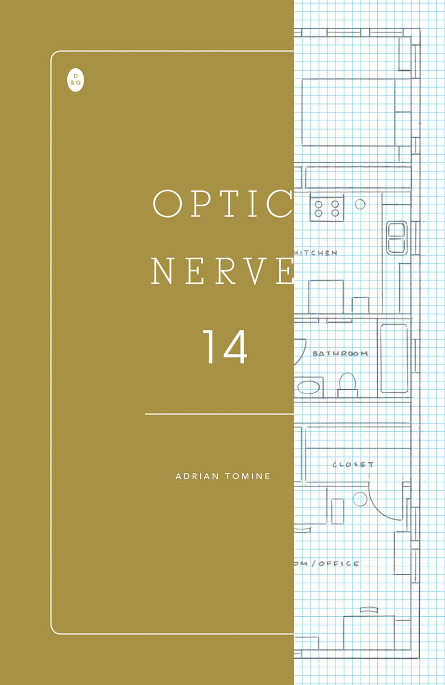 Optic Nerve (Killing And Dying)