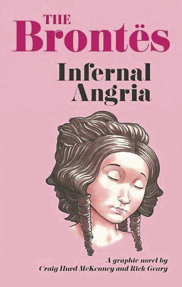 The Brontes: Infernal Agenda