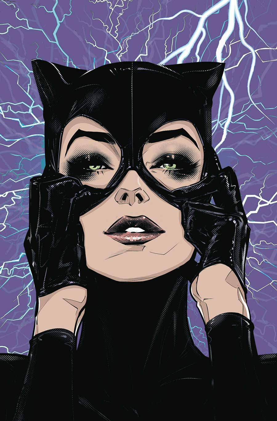Catwoman 80th Anniversary 100-Page Super Spectacular