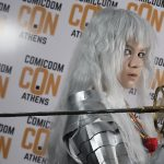 Comicdom Con Athens 2020 - Comicdom Cosplay 2020