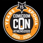 Comicdom Con Athens 2020 - And We Are Back