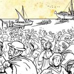 Refugee Stories In Comics
