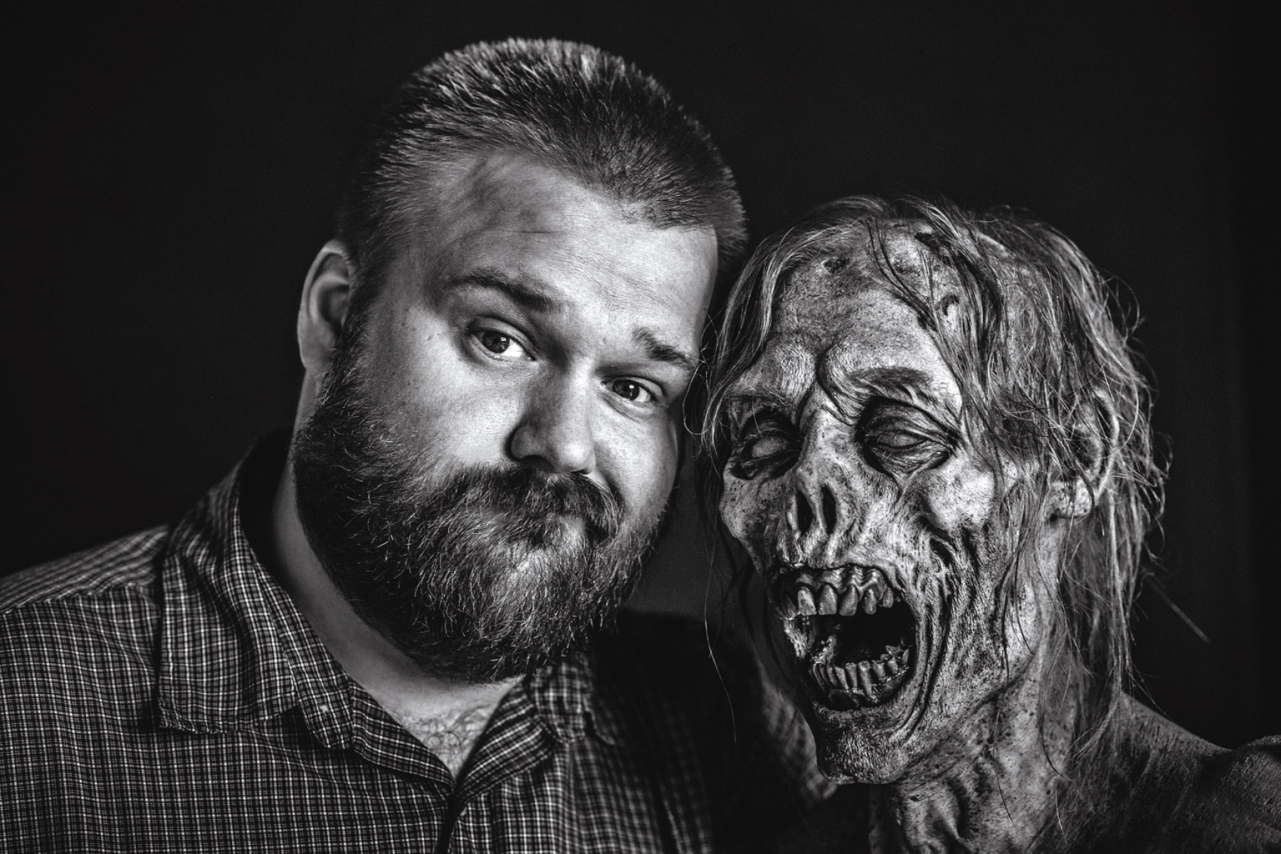 Robert Kirkman Exploitation Comics