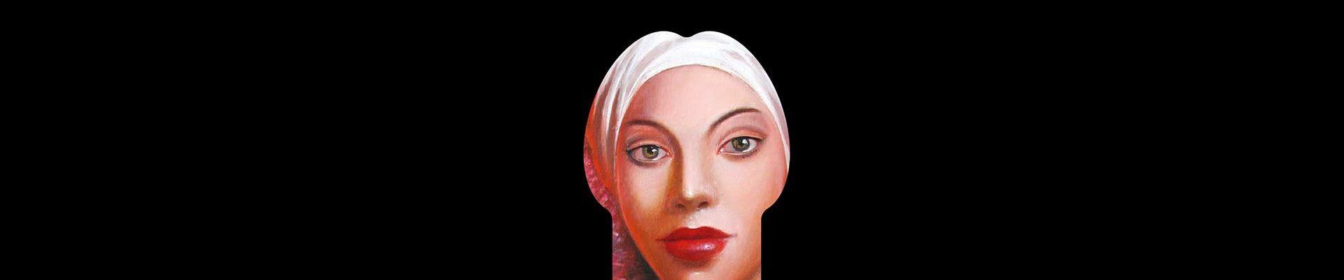 Αγαπημένο μου μπορντέλο: Οι δούλες του Ιερού
