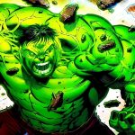 Top 5 Hulk Stories
