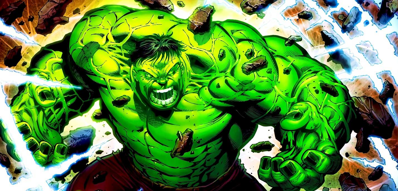 Top 5 Hulk Stories
