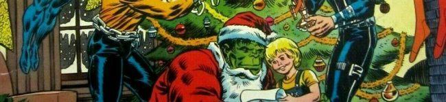 Top 10 Christmas Covers