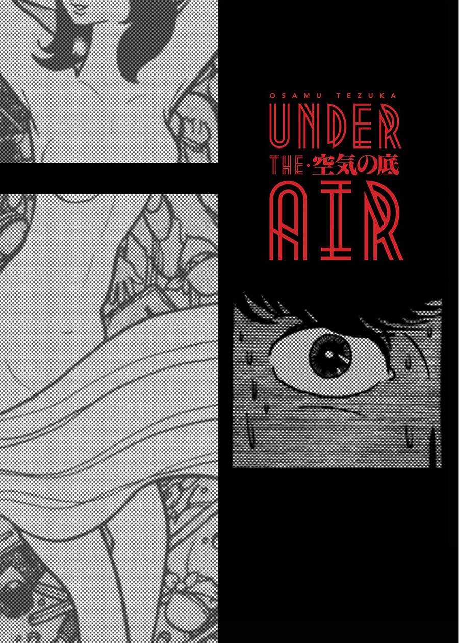 Under The Air