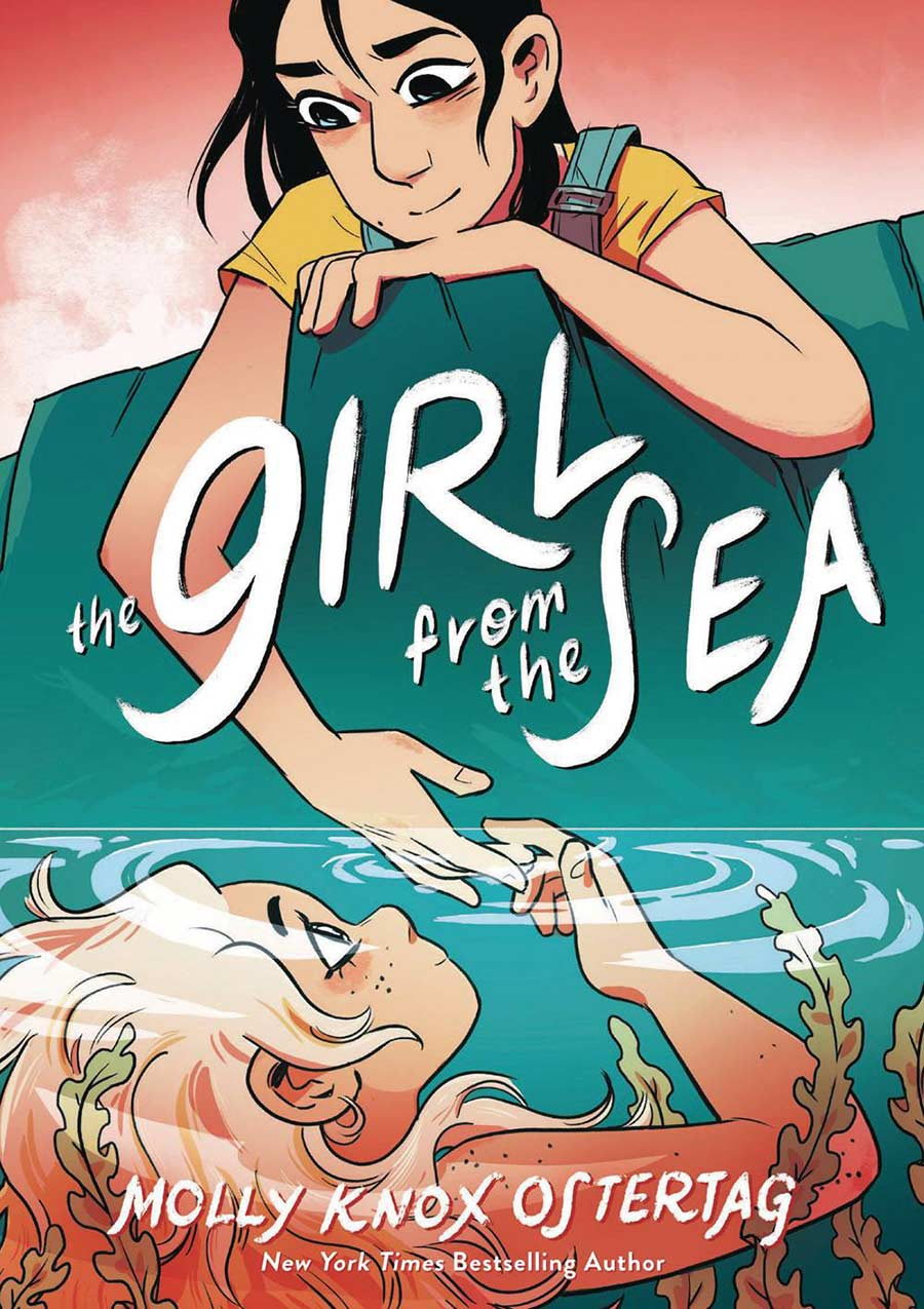Τhe Girl From The Sea
