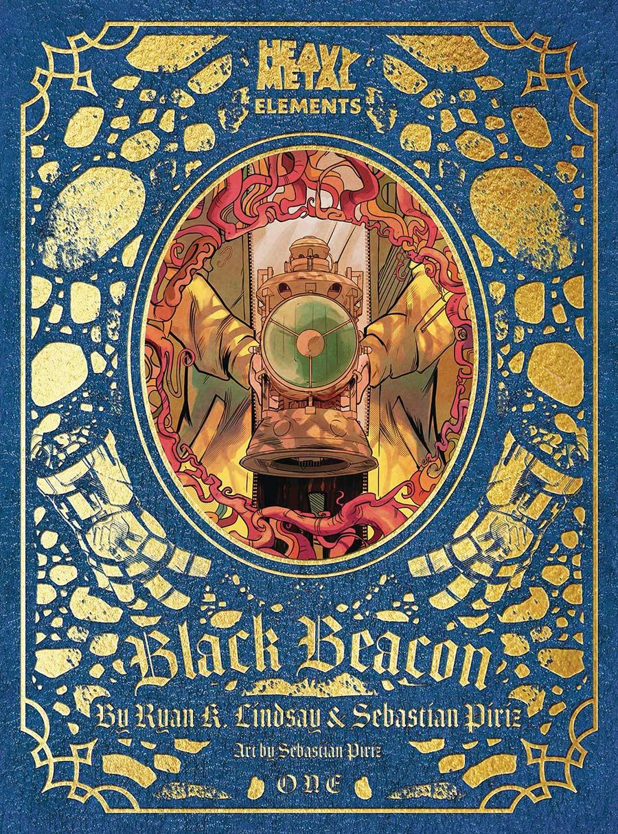 Τhe Black Beacon