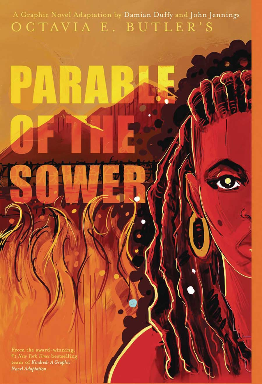 Octavia Butler's Parable Of The Sower
