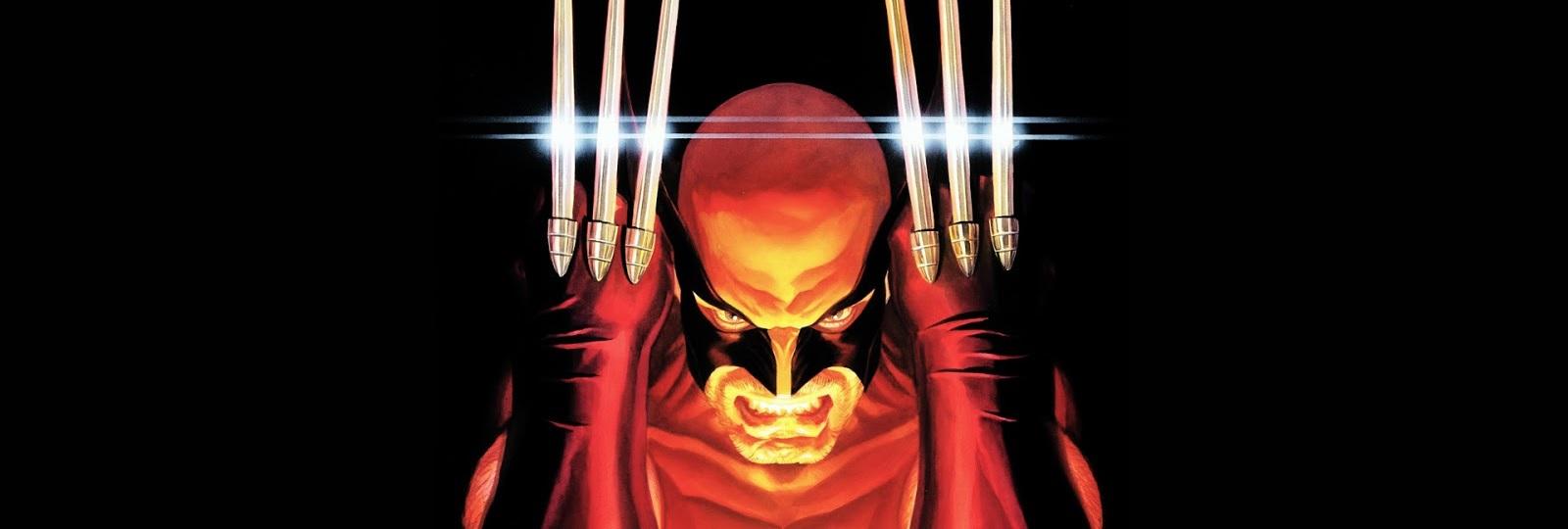 Top 5 Wolverine Stories
