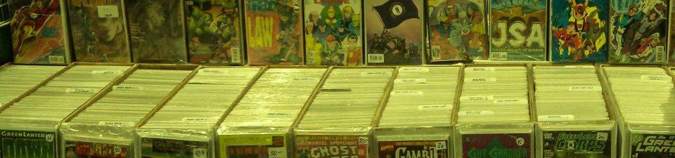 Comicdom Bazaar Returns
