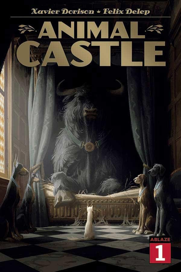 Animal Castle