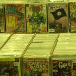 Comicdom Bazaar Fall 2021